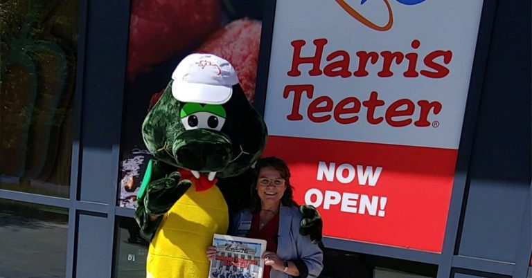 Harris Teeter's New West End Alexandria Store Hits the Heights