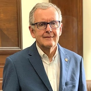 Alexandria City Manager Mark Jinks has served the CIty of Alexandria since 2015. (Photo: City of Alexandria)