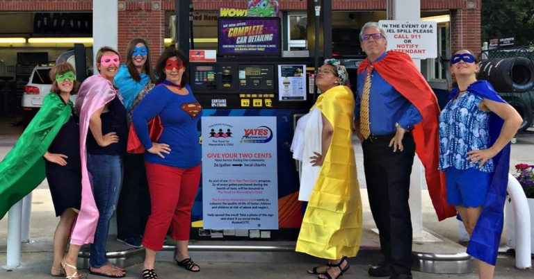 What is Superhero First Thursday in Alexandria? (Rescheduled to June 10 Due To Weather)