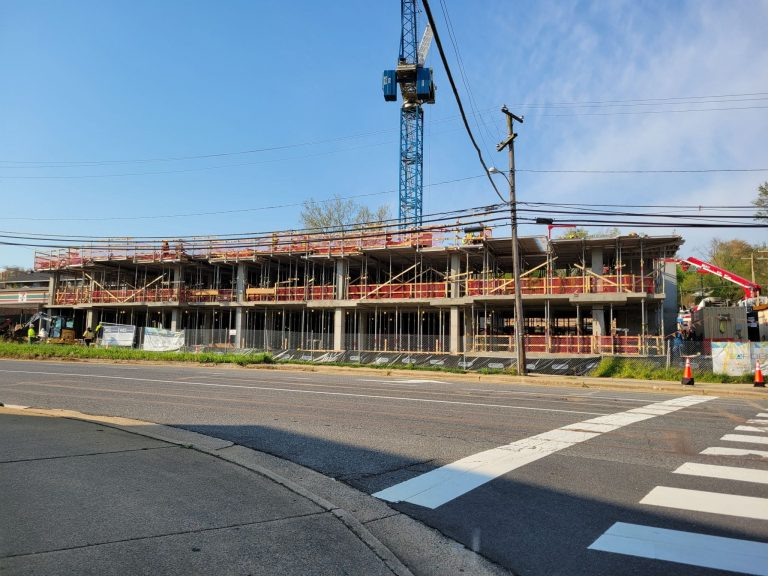Wesley Housing Listed as a Top Affordable Housing Developer
