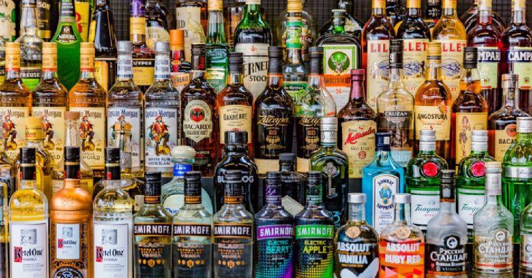 Which Bottle of Alcohol Should Go Into Virginia Time Capsule?