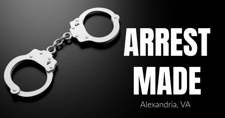 Alexandria Police Department Makes Quick Arrest Following an Armed Carjacking on the West End