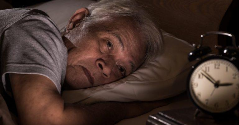 Alexandrians, Including Mayor, Split on Sleep Habits