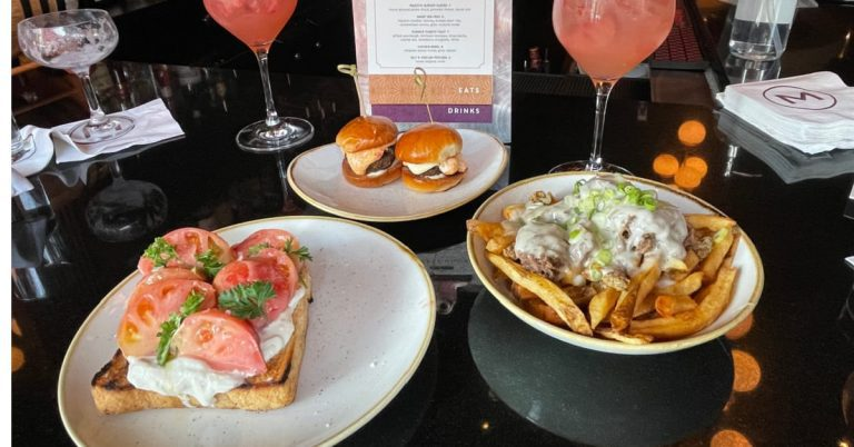 Good Food: Old Town's Majestic Showcases Classics with a Twist