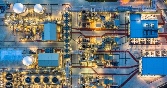 Dangerous Job: How To Keep Your Chemical Plant Safe