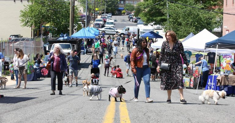 Alexandria Love Your Pet Day Comes to Oronoco Bay Park This October