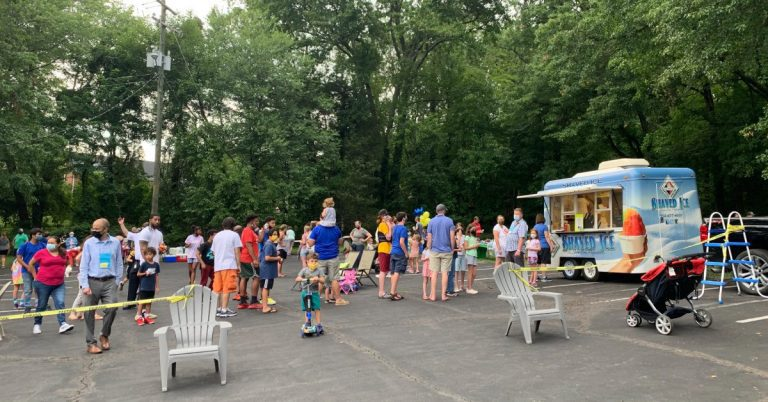 National Night Out Huge Success In Alexandria