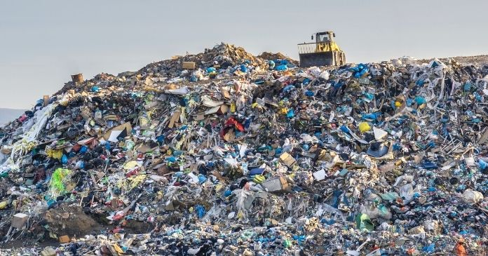 Why Landfill Gases Are Measured With Flow Meters