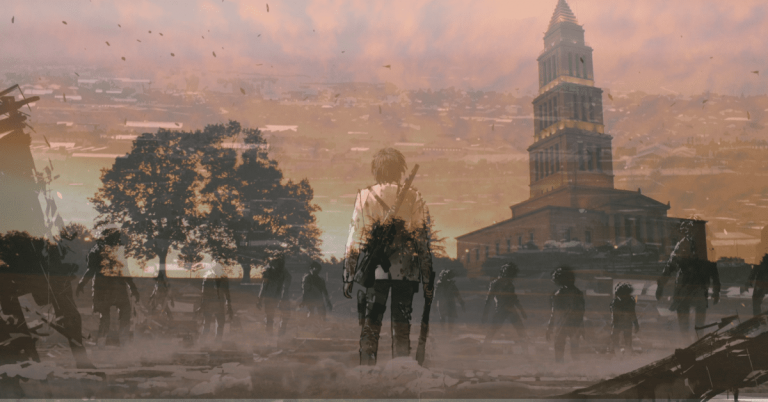 Just in Case, Alexandria Is the No. 3 Best City for Surviving a Zombie Apocalypse