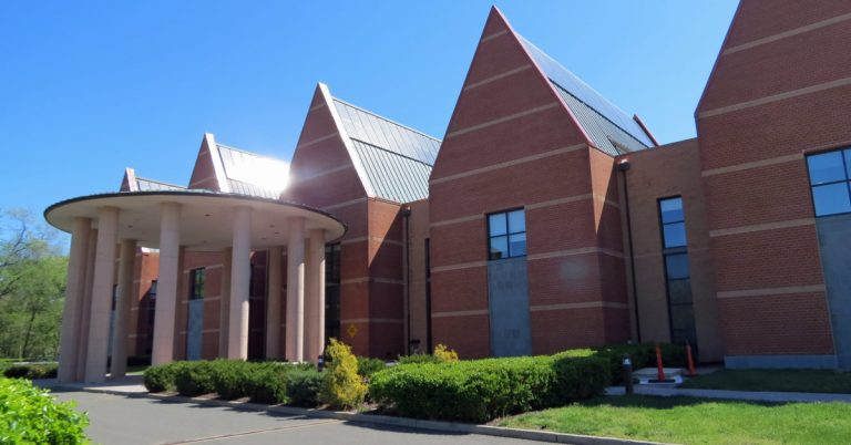 BREAKING NEWS: Alexandria Library Eliminates Fines for Overdue Items