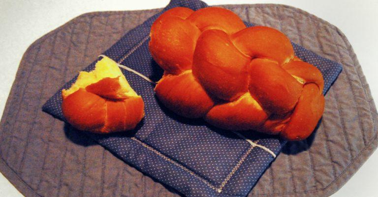 On Breaking Bread