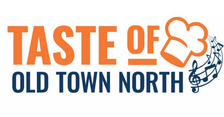 The Taste of Old Town North Returns