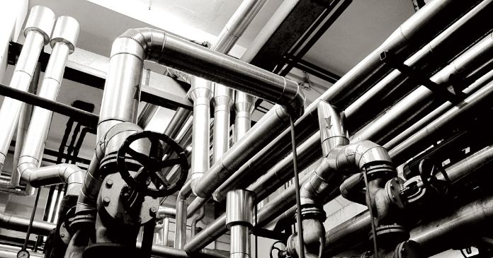 The Process of Manufacturing Stainless Steel Pipes and Tubing