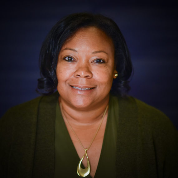 Linda Ricks, Assistant Principal, Lyles-Crouch Elementary in Alexandria, VA will be Acting Principal through December 2021. (Photo: ACPS)