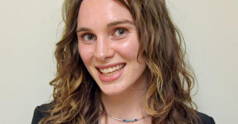 Congratulations to Grace Billups Arnold, Zebra's new Community Editor!