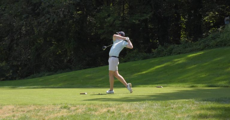 Alexandria Chamber of Commerce Aces Annual Golf Tournament