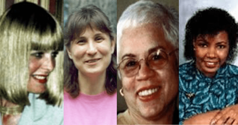 We Remember Women of Alexandria Who Perished on 9/11