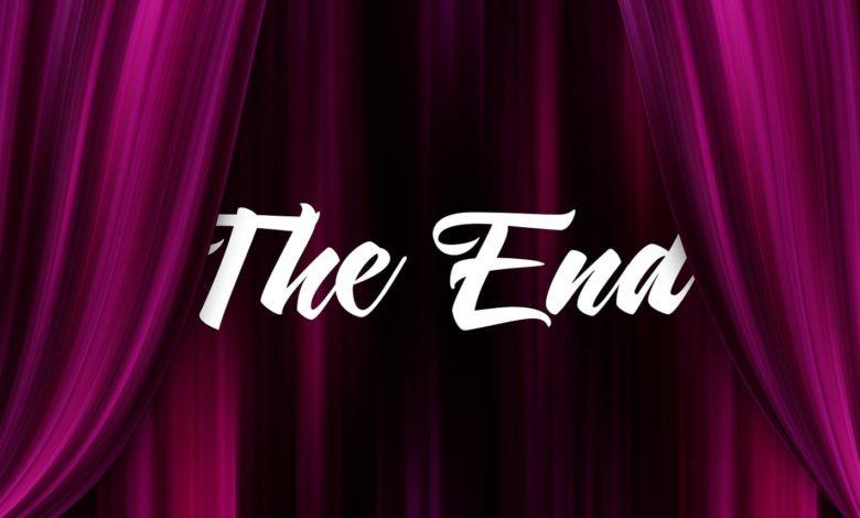 The Final Curtain - December 2017