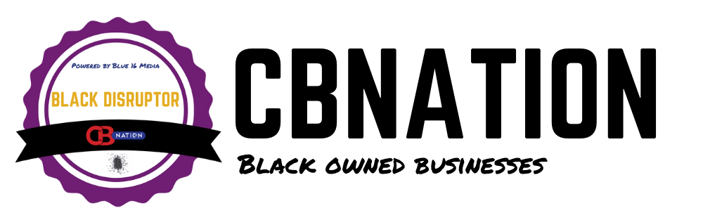 Black Disruptor