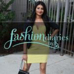 Fashion Diaries by K