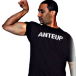 Ante Up Fitness