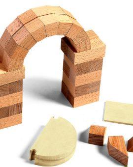 Juegos de Construcción, apilar y bloques