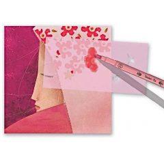 Kit de rotuladores de pincel y láminas de Djeco