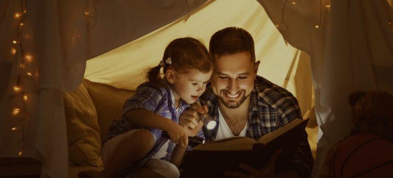 Juegos para fomentar la lectura en niños