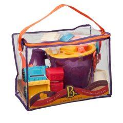Ready Beach Bag - Bolsa de Juguetes para playa