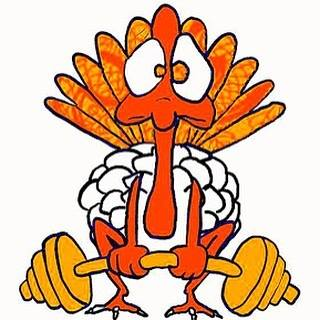 lifting-turkey