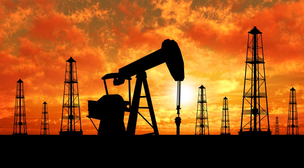 Crude Oil Futures Rise 0.70% On Positive Global Cues - ChiniMandi