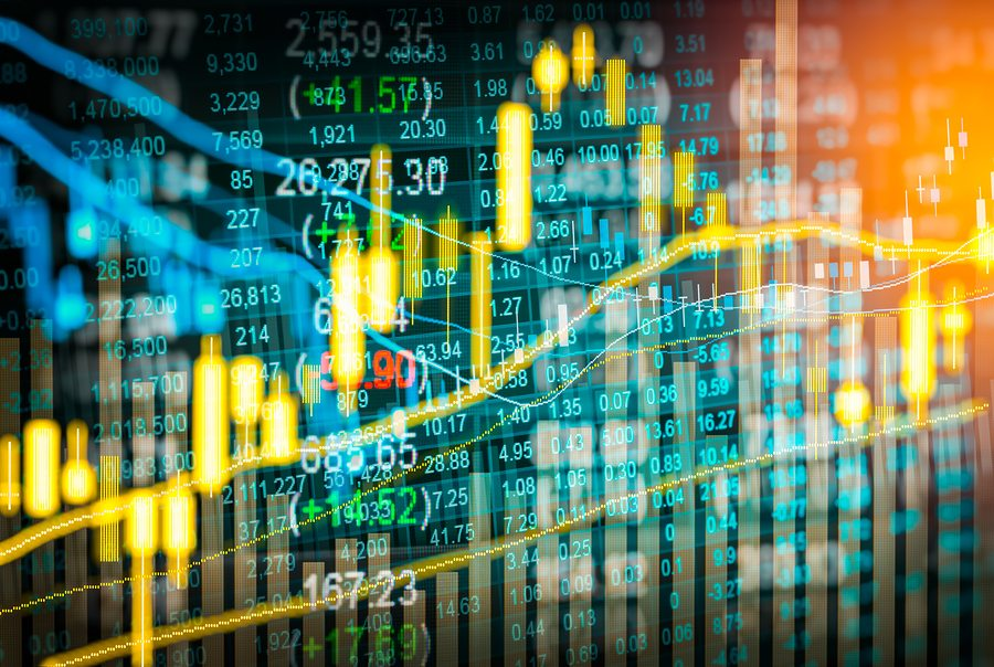 Markets Rebound On Macro Boost, Global Cues - ChiniMandi