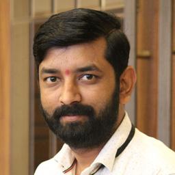 Prashant Dangare