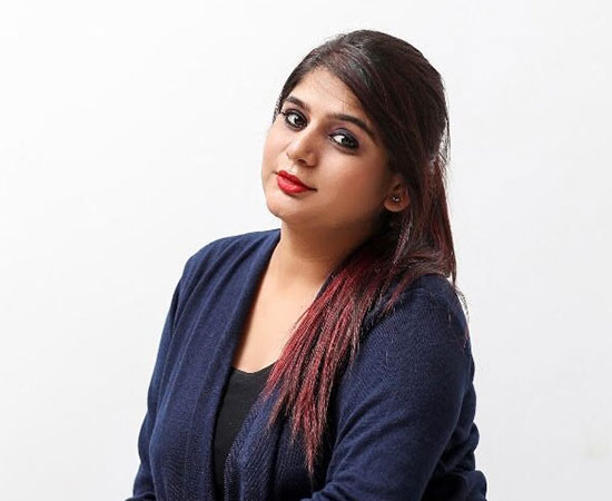 Shivaaneey Rai