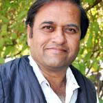 Suresh Parikh