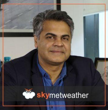 Jatin Singh Skymet Weather