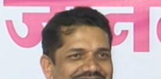 श्रीकर केशव परदेशी