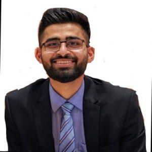 Ajnav Dhawan
