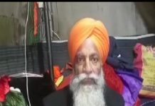 BKU chief Gurnam Singh Chaduni (File Photo)