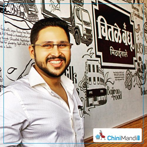 Illustrious FMCG Brand Chitale Bandhu on a verge to evolve from celebration partner to a lifestyle enriching partner