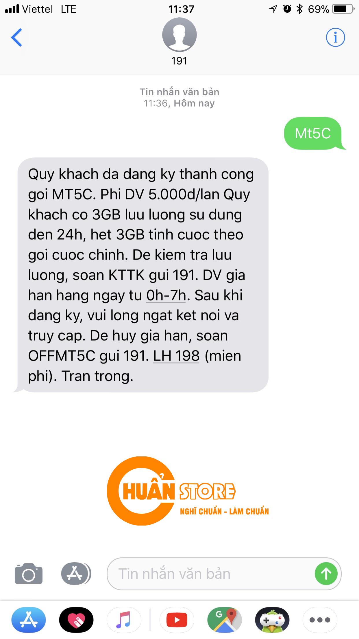 sim 4g viettel mt5c chuan store - SIM 4G Viettel MT5C Tặng 90GB/tháng chỉ với 5000đ mỗi ngày