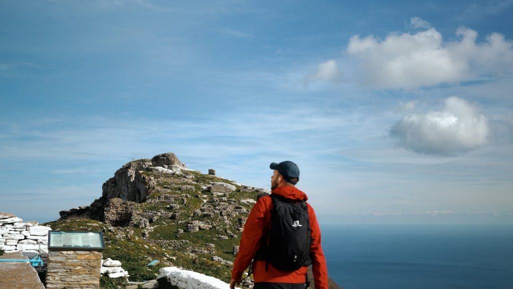 solo hiking on dipotamata gorge 2 1024x576 1