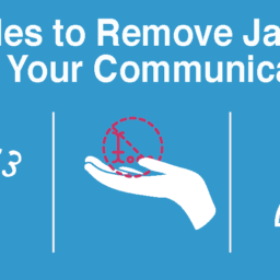 What is business jargon and how do you remove it from your communications?