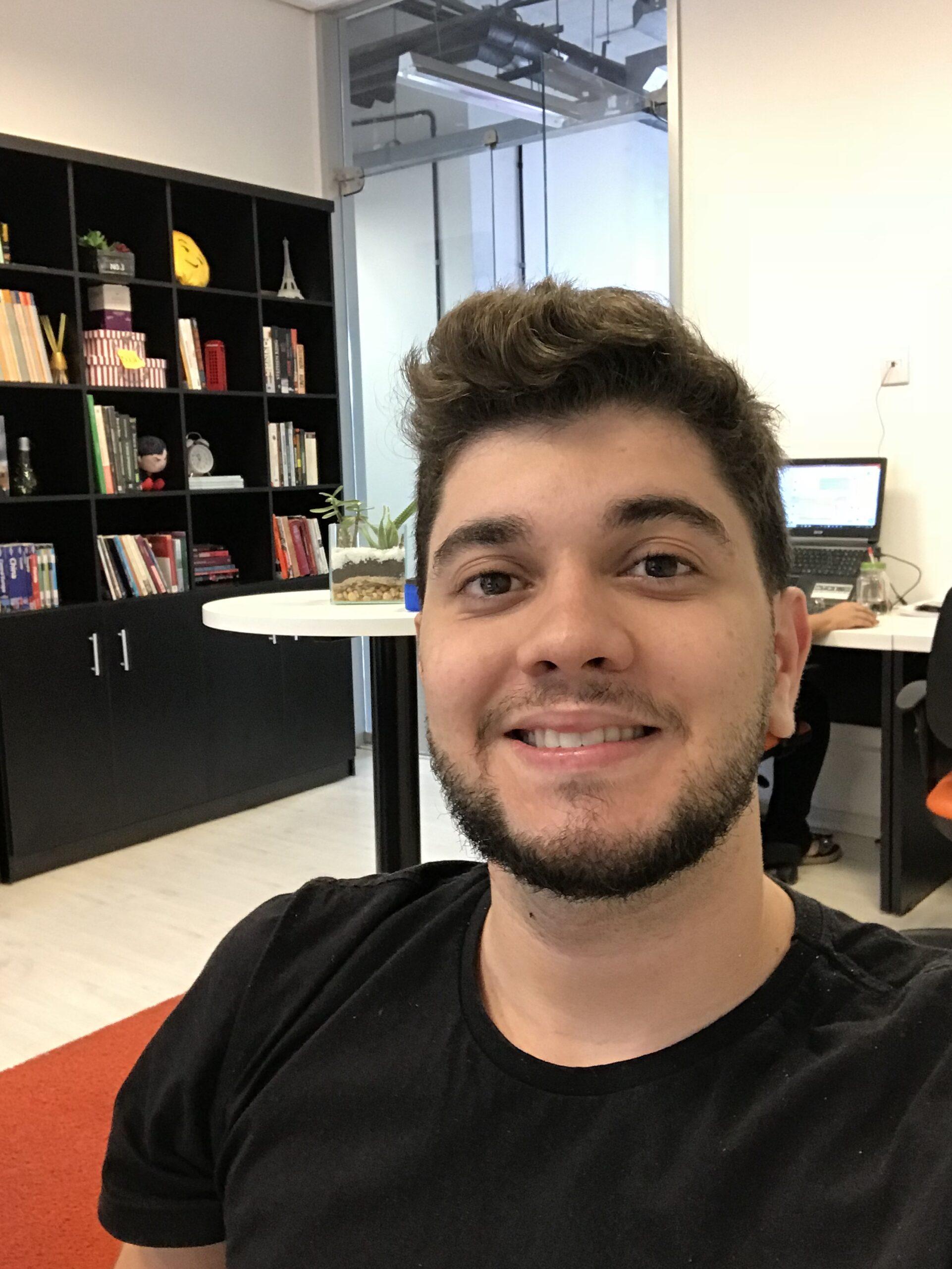 Igor Bernardo