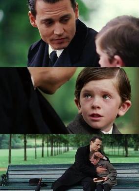 crianca filme chorando cacd