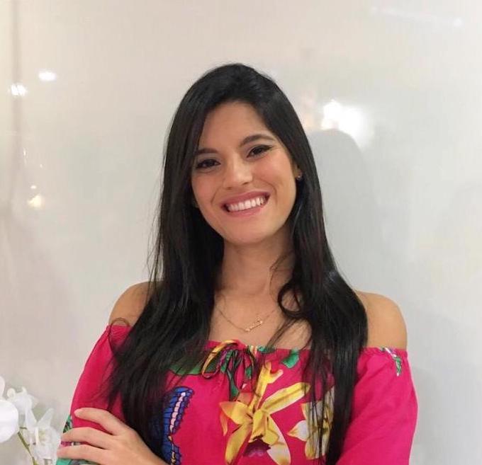 Izabelle Valente