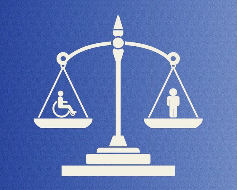Noções Sobre Direitos das Pessoas com Deficiência