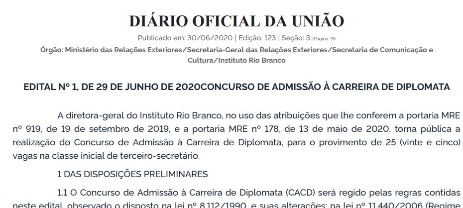 edital cacd 2020