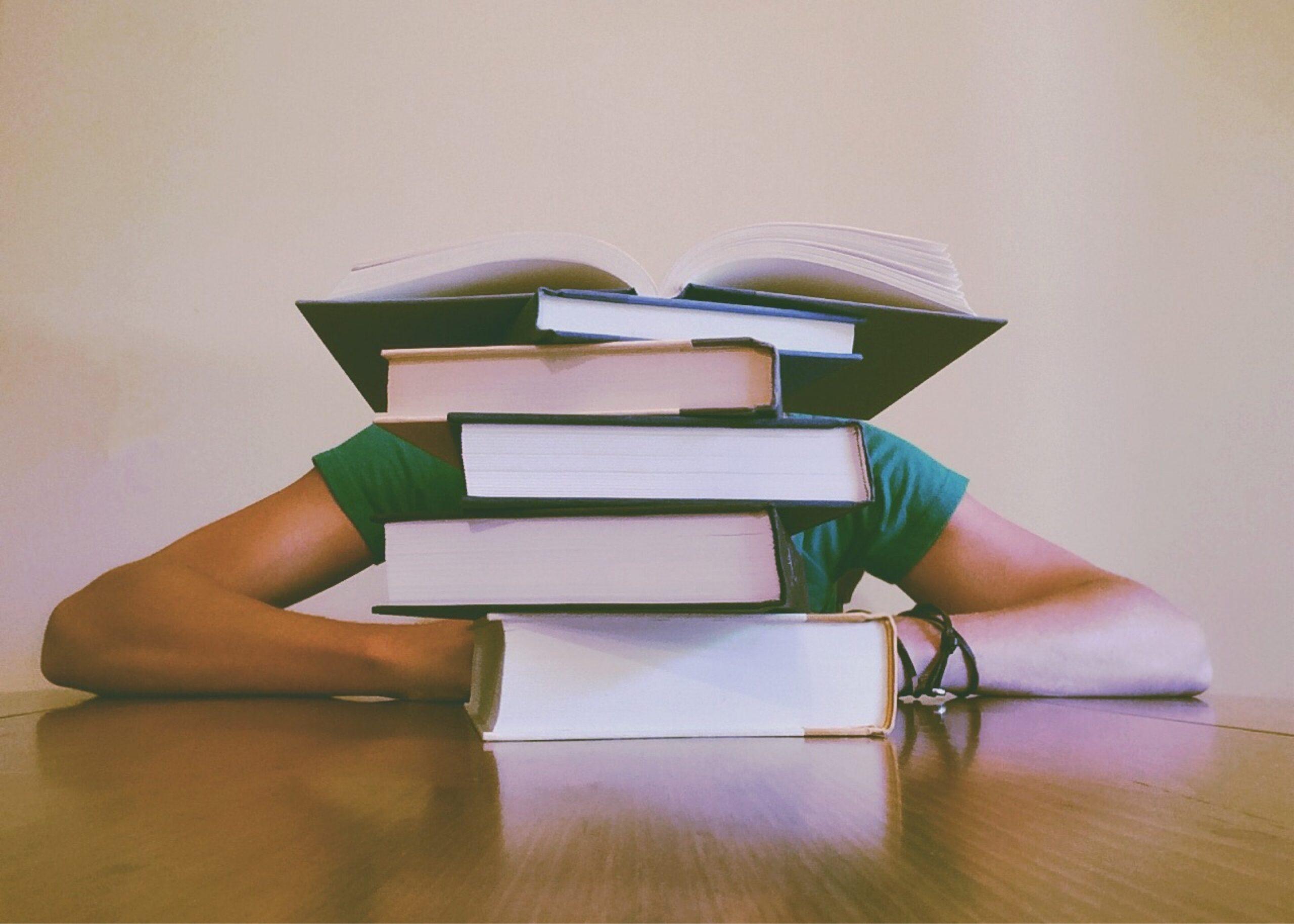 Ambiente de estudos