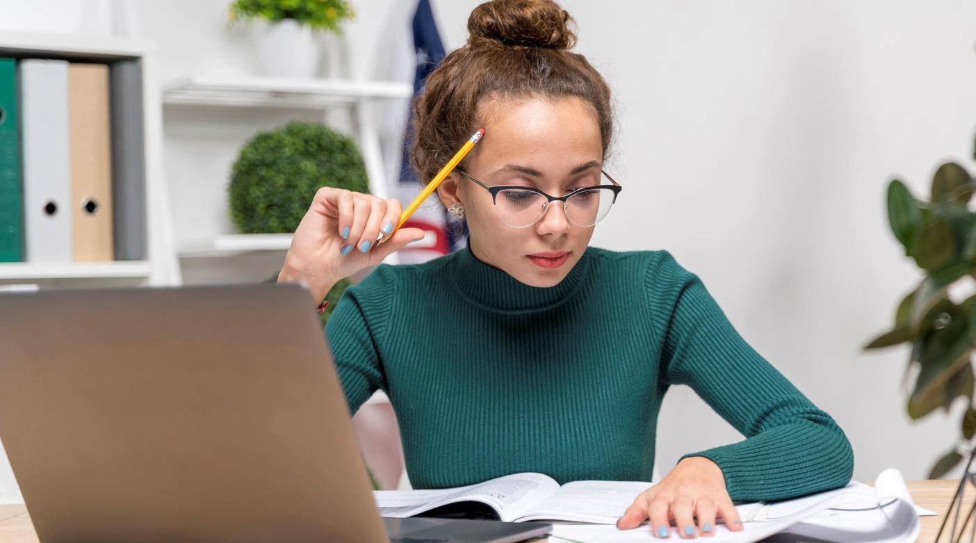 Como focar nos estudos